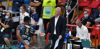 """Sir: anche Heynen positivo. Il tecnico di Perugia: """"Solo sintomi lievi se non nulli"""""""