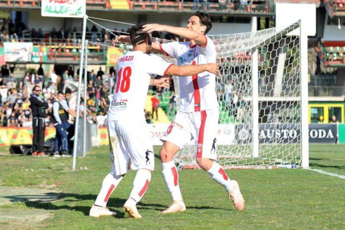 Grifo: stretta finale per Negro e Murano. Sbloccate le trattative per il difensore e l'attaccante. I due attesi a Perugia