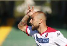 Perugia-Simeri: indizio social? L'attaccante lascia un 'like' sul profilo dell'allenatore biancorosso. Avvicinamento in ottica mercato?