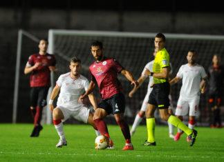 Arezzo - Perugia: Top e Flop. Kouan dominante, Fulignati decisivo. Per Dragomir va avanti il momento 'no'