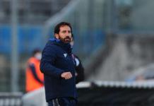 """Caserta: """"Oggi non si poteva fare di più"""". Il tecnico del Perugia: """"Noi senza allenamenti, comunque contento di come ci siamo comportati"""""""