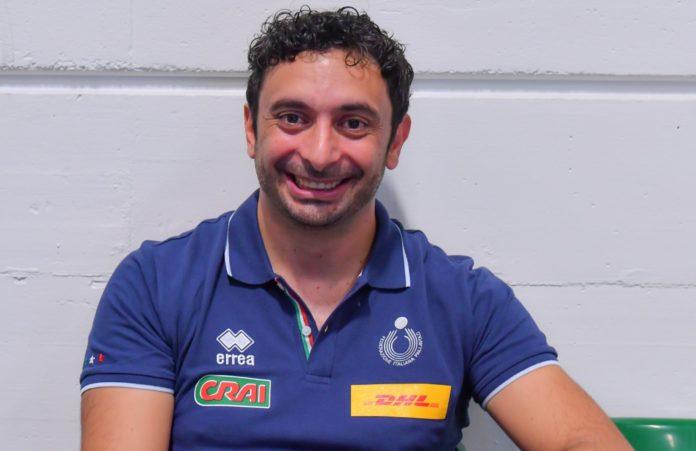 Colpaccio Bartoccini: in panchina c'è Mazzanti. Sulla panchina di Perugia ci sarà il C.t. della nazionale che ritrova la moglie Serena Ortolani