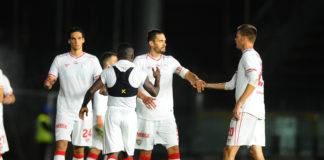 Grifo: tanto gioco e carattere, ma poca finalizzazione. Il Perugia ha meritato la vittoria contro l'Arezzo, ma la beffa era dietro l'angolo. Attacco anello debole di una squadra comunque sopra la media?