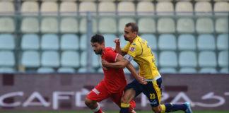 Modena - Perugia: Top e Flop. Monaco è una montagna, Sounas migliora. Murano segna un gol pesantissimo