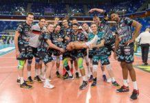 Si(r) risorride: Perugia espugna Milano. I Block Devils faticano ad ingranare, ma in rimonta riportano a casa tre preziosi punti. 25 palle a terra per Leon