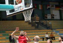 """Perugia Basket: niente """"C gold"""". La compagine perugina si iscrive alla 'silver'. In panchina c'è Vispa"""