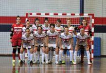 """Solo la sospensione del campionato ferma il 'magic moment' del Perugia Futsal Femminile. Il presidente Montanelli: """"La salute prima di tutto, ma questo stop momentaneo ci scombussola i piani"""""""