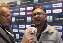 Elezioni Cru: anche Barbetti al fianco di Fiorucci. Il presidente dell'Atletico Gubbio entra nella squadra dell'ex arbitro