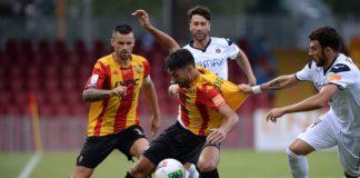 Grifo, il retroscena: tentativo per Del Pinto. Il Perugia ha provato ad agganciare il centrocampista ormai ex Benevento: ora è un nuovo giocatore della Reggiana