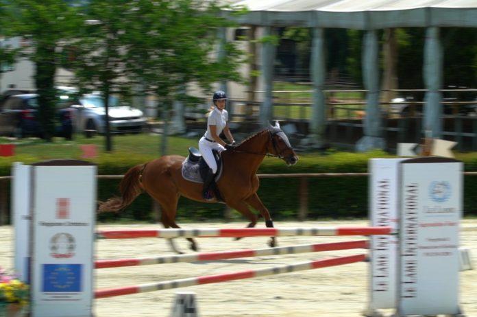 Equitazione: parte la stagione agonistica in Umbria. Si parte con una gara a cinque stelle a Montefalco