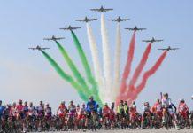 Il Giro d'Italia torna a Perugia. Il capoluogo umbro protagonista nella seconda settimana
