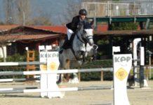 """A Montefalco si è aperta la stagione equestre dell'Umbria. Circa 350 atleti al Nazionale a cinque stelle di salto ostacoli presso """"Le Lame"""""""