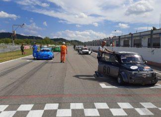 Autodromo dell'Umbria: i risultati del weekend. Il circuito di Magione ha ospitato le ultime competizioni auto prima della pausa estiva. Si torna in pista a fine agosto con le moto