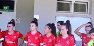 """Perugia Femminile k.o. per 3-1 al """"Gubbiotti"""" di Narni"""