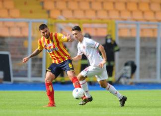 """Match a reti bianche al """"Via del Mare"""", il Lecce non sfonda. Sesto 'cleen sheet' in nove gare"""