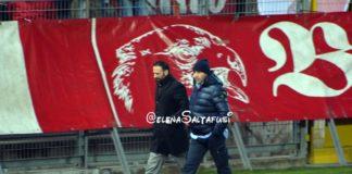Perugia non ha paura e merita più rispetto. Giocatori non meritevoli della maglia, ma le colpe stanno più in alto