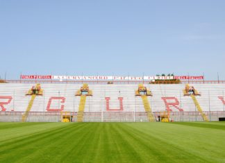 Perugia-Brescia rinviata, il comunicato ufficiale del club