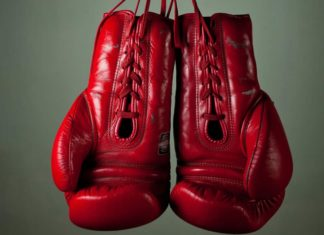 European Boxing Academy