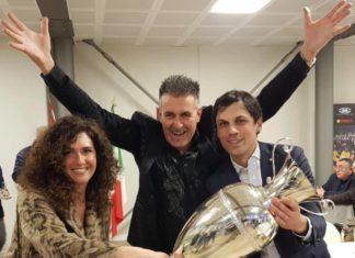 """Sir: il Comune si congratula con Sirci per la rielezione in Lega. Il Sindaco Romizi e l'Assessore Pastorelli: """"Conferma che testimonia la professionalità e l'impegno"""""""