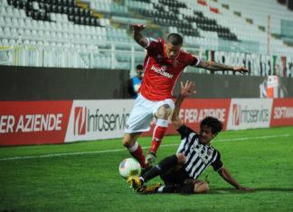 Il Perugia trova l'Ascoli in Coppa Italia. Il cammino del Grifo parte nel secondo turno eliminatorio contro i marchigiani