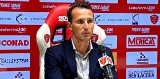 """Comotto dopo il calendario: """"Umili ma anche ambiziosi"""". Il d.g. del Perugia: """"Sarà un derby affascinante. Alvini? Puntiamo sulla voglia di emergere"""""""