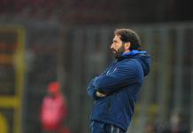 """Caserta: """"Al danno del risultato, anche la beffa"""". Il tecnico del Perugia: """"Il campo ci ha distrutto fisicamente. Ora con molti attaccanti fuori è dura"""""""