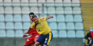 """L'avversario: all'assalto del """"Fort Apache"""" Modena. Il Perugia affronta la difesa meno battuta di tutta la C. Attenzione alla tecnica di Sodinha"""