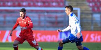 Delusione Grifo: col Gubbio un altro 0-0