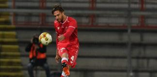 """Il difensore del Perugia: """"Il salto di qualità quando perderemo meno palloni. Dimostrerò che il club ha fatto bene a rinnovarmi il contratto"""""""