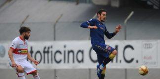 """Angella: """"K.o. pesante per il nostro cammino"""". Il difensore del Perugia: """"Abbiamo un'idea di gioco ma non segniamo"""""""