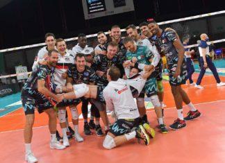 Volley: Sky si prende tutta la Champions. L'emittente acquista i diritti per le gare della competizione europea, anche quelle già coperte dalla Rai