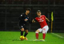 Grifomercato: Dragomir all'Entella. Il rumeno verso il ritorno in Serie B