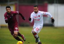 Fano - Perugia: Top e Flop. Mai dire Fulignati, Falzerano sciupa un'altra chance