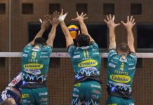 """Sir: operazione """"giù le mani dalla vetta"""". Perugia in campo contro Milano per difendere il primato dall'assalto della Lube. Solè: """"Entriamo tosti in campo"""""""