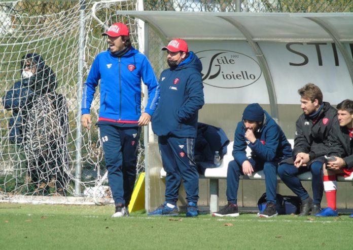 Perugia: anche la Primavera torna in campo. In panchina confermato Formisano, tanti gli impegni pre-campionato