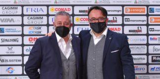 """La Bartoccini rimpolpa la dirigenza. Remo Ambroglini è il nuovo d.s. delle """"maglie nere"""""""