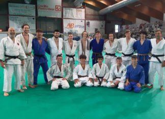 A Torino esperienza internazionale per la selezione umbra di Judo. Nella rappresentativa anche 6 atleti perugini