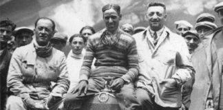 Le auto che hanno fatto la storia toccheranno l'Autodromo dell'Umbria sabato 18 settembre. E domenica appuntamento con i Trofei Classico, l'Italia Storico e la Formula 850