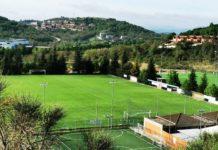 """L'assessore allo sport di Corciano: """"Sorriso dei bambini, basta questo per renderci orgogliosi del progetto"""""""